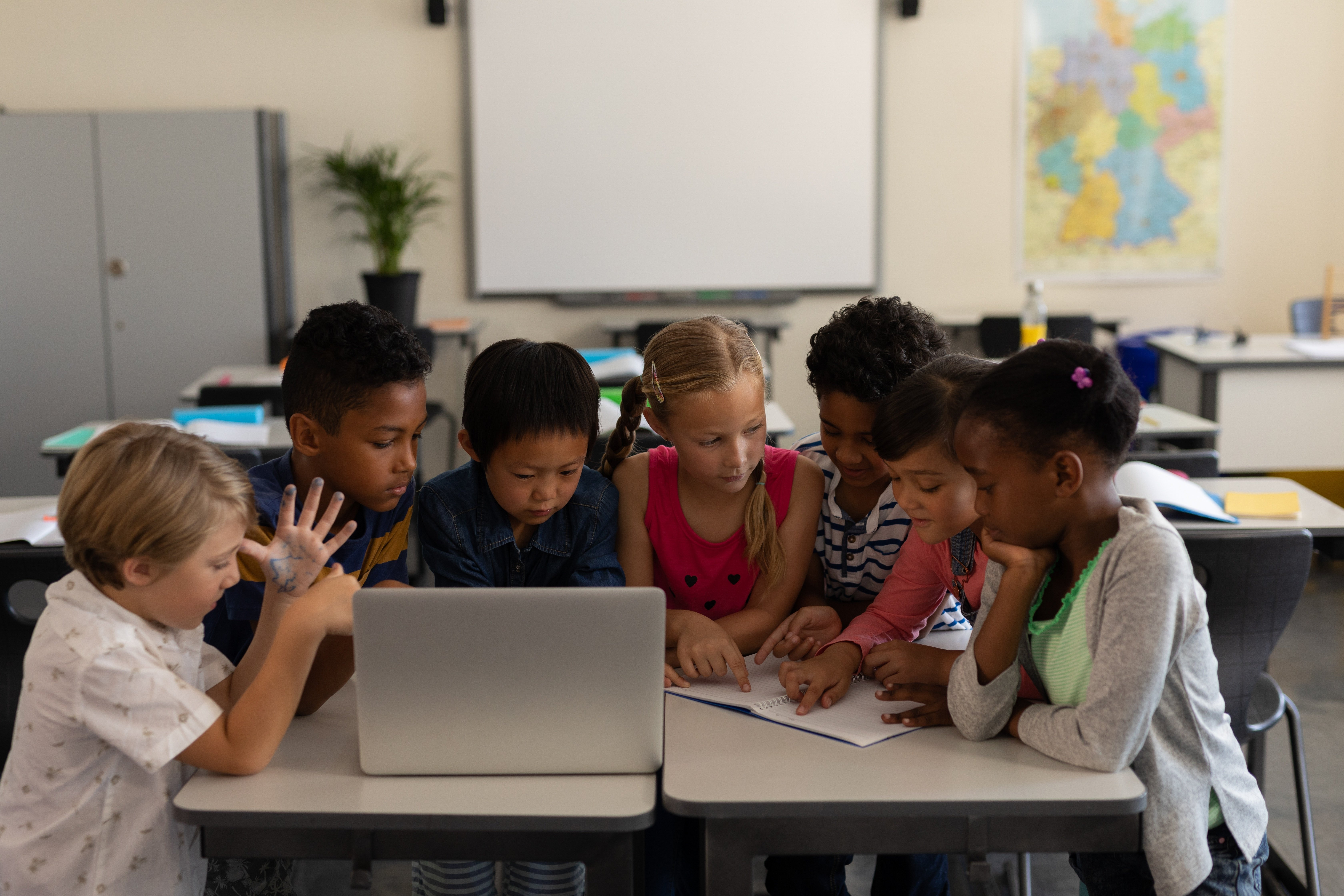 Equity in Action: Culturally Relevant Teaching in the Math Classroom
