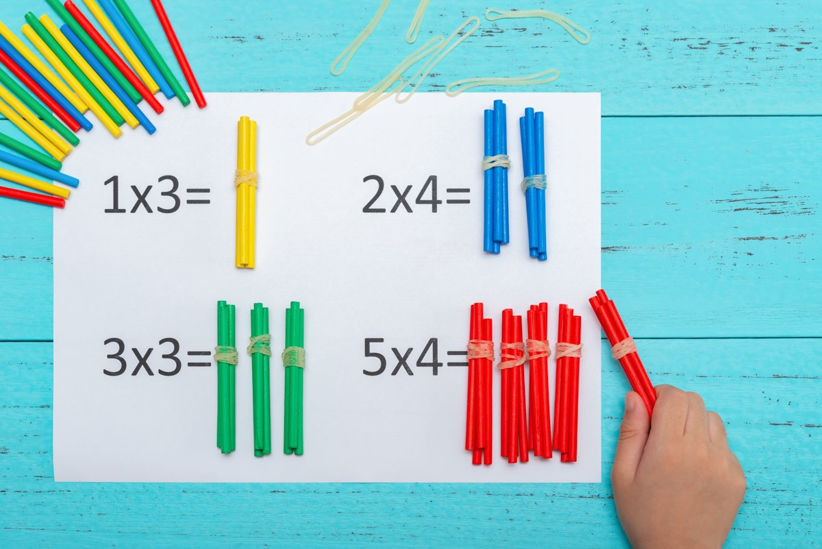 Mathematical Fluency: What Is It and Why Does It Matter?